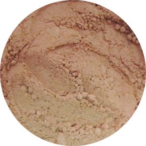 粉紅礦泥粉