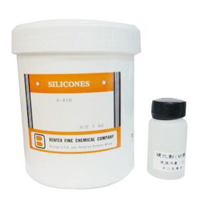 矽膠1kg (附硬化